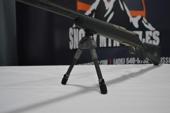 Spartan Precision Javelin Pro Hunt Bi-pod