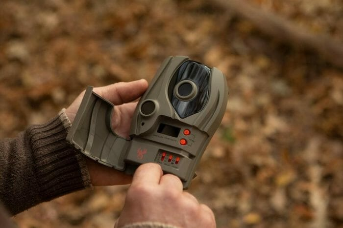 Wildgame Innovations Switch game camera