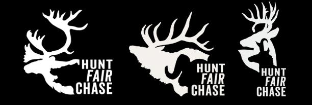 Hunt Fair Chase