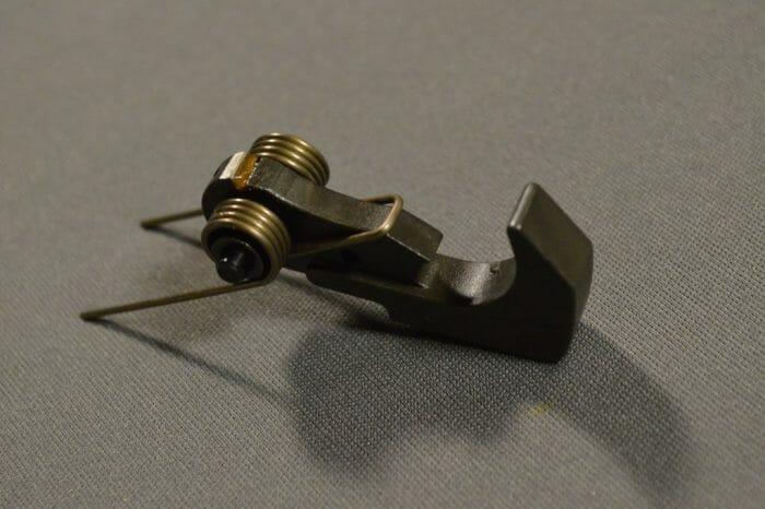 ALG QMS Trigger Hammer