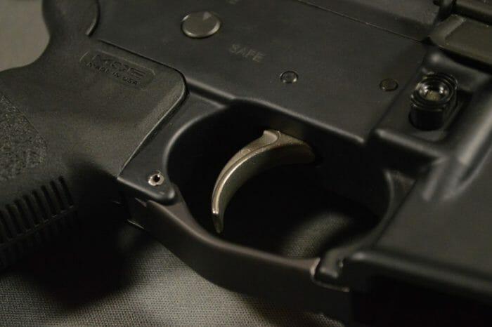 PSA EPT SR-15 AR-15 Trigger
