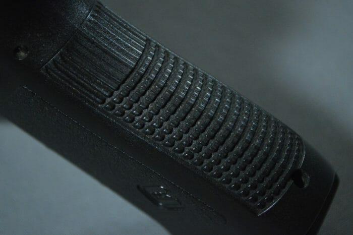 Glock 21SF Backstrap Grip