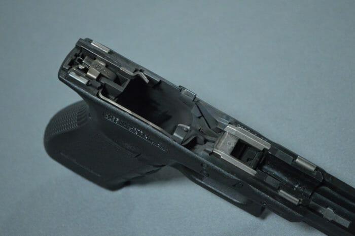 Glock 21SF Connector