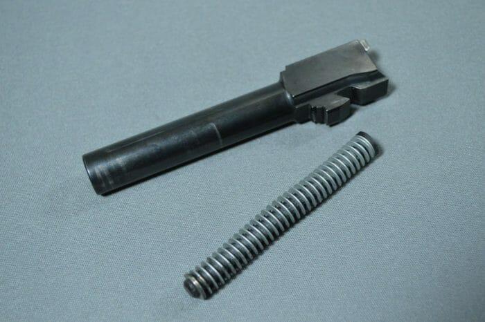 Glock 21SF Barrel Recoil Spring