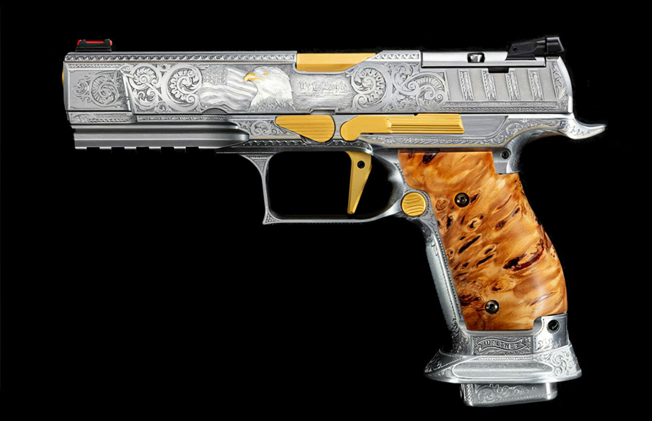 Walther PPQ Meister