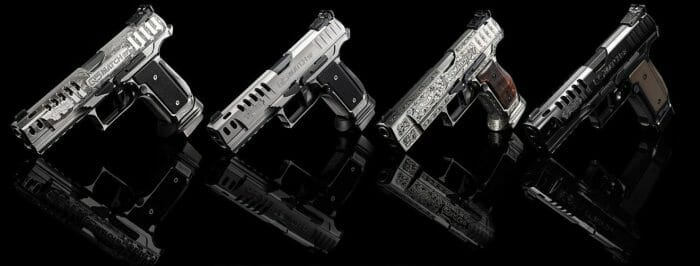 Walther Meister Series