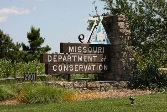 The Missouri Department of Conservation (MDC)