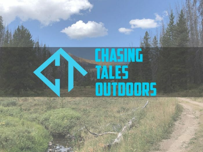 Chasing Tales Outdoors