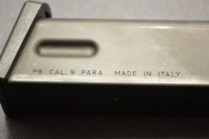 Beretta Italy M9 Factory Magazine MDS