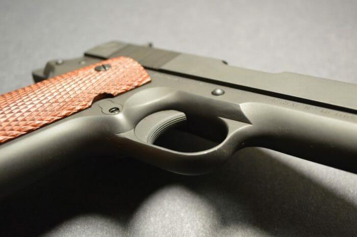 ATI FX Military 1911 Trigger