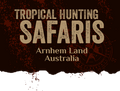 Tropical Hunting Safaris logo