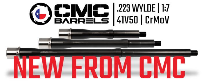 CMC Barrels
