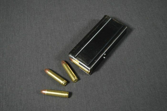 M1 Carbine magazine