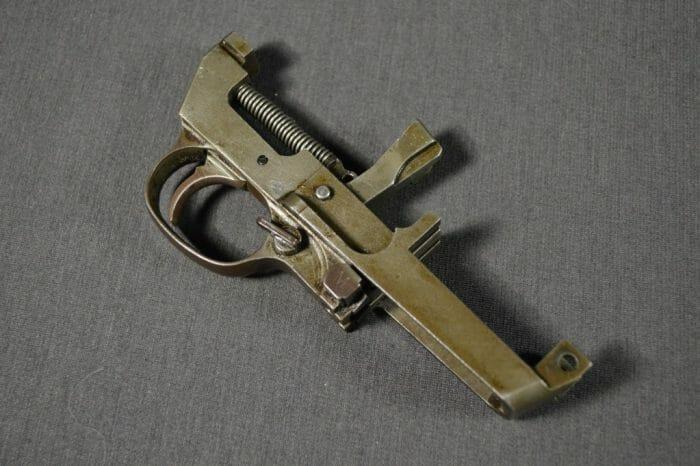 M1 Carbine Trigger group