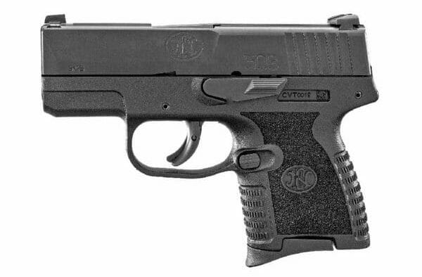 FN 503 Slim 9mm Single Stack