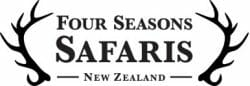 Four Seasons Safaris Logo