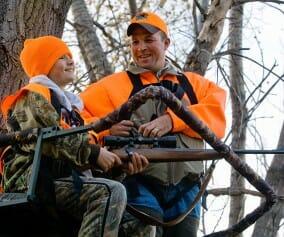 Nebraska Youth Hunting