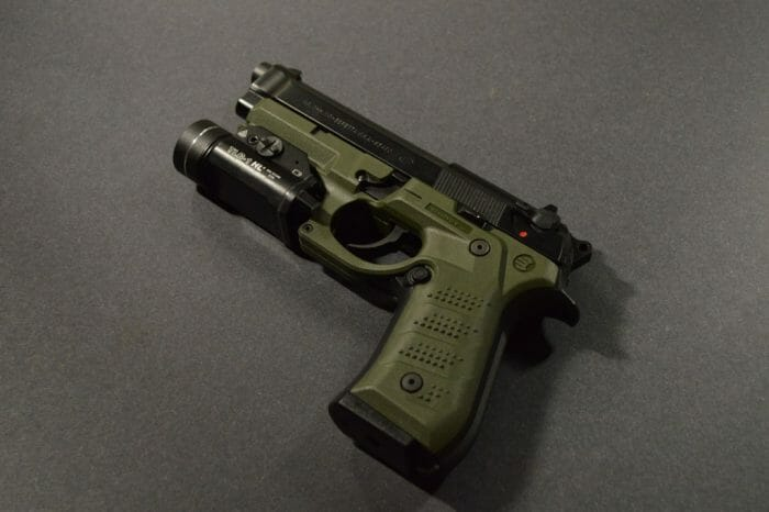 ReCover Tactical BC2 Beretta Grip