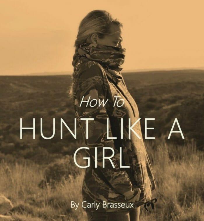 How to Hunt like a Girl Ebook