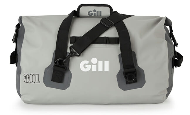Gill Waterproof Duffels
