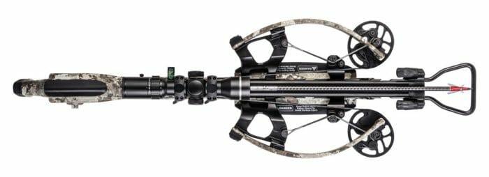 TenPoint Vapor RS470 Crossbow