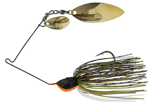 Z-Man SlingBladeZ Spinnerbaits