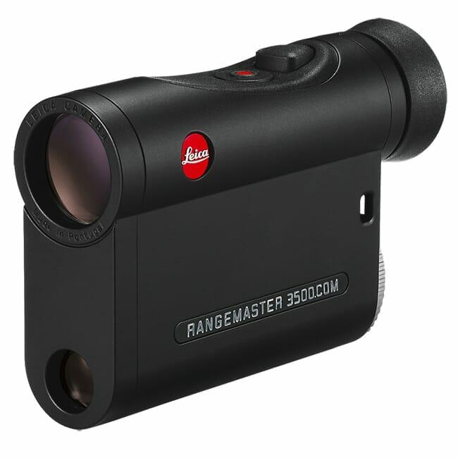 Leica Rangemaster 3500.com rangefinder