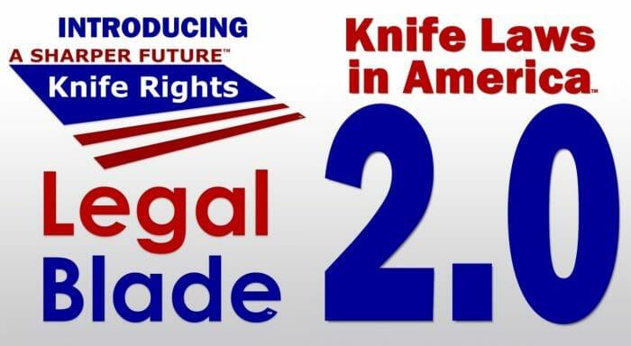 Legal Blade 2.0