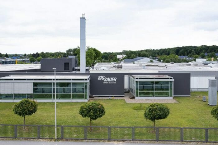 SIG Sauer Headquarters