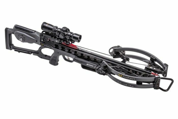 TenPoint Crossbow Vengent S440